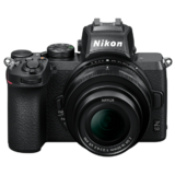 Nikon Z50 Aparat Foto Mirrorless 21MP